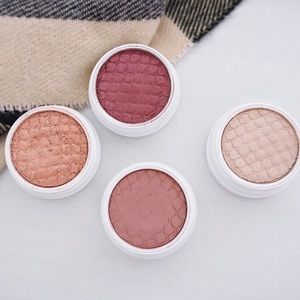 DISCONTINUED Colourpop Super Shock